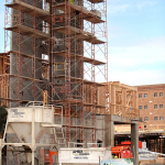 New residence hall only beginning of housing expansion