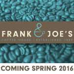 New coffee shop coming to Parker Square