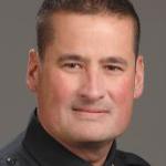 Alumnus named police chief