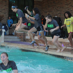 60 contestants freeze the day in Special Olympics Polar Plunge
