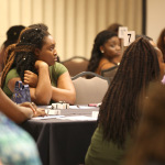 Nearly 70 attend first Black Leadership Summit