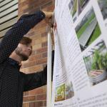 Researchers debate value of poster vs. oral presentations