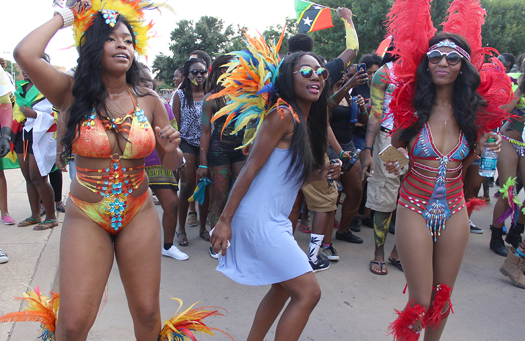 Caribfest set to launch Thursday