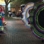 Calle Ocho participants celebrate Hispanic culture