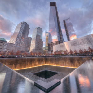 911 memorial. Photo credit: Paco Cabeza-Lopez