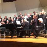 Oratorio Chorus presents The Peaceable Kingdom