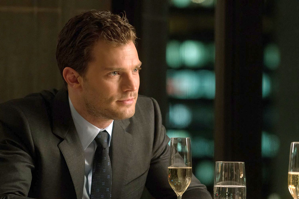 Fifty Shades Darker gives love a bad name
