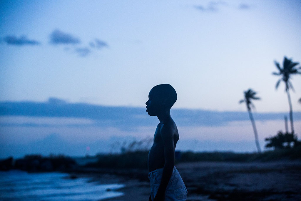 Best Picture 'Moonlight' presents character study, inclusion