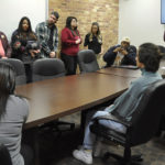 53 prospective students and guests Discover MSU