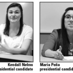SGA voting ends March 3; candidates lay out platforms