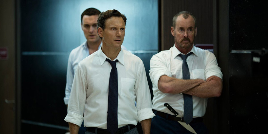 The Belko Experiment hinders interesting premise