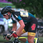 Cycling team's road to Nationals