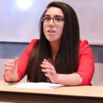 SGA executive-elects prepare for next year