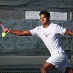 Men's tennis beats Ferris State 7-2; women beat Tarleton 9-0
