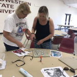 Stained glass class to continue March 25