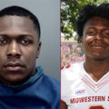 Ex-football player charged with sexual assault