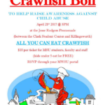 Sigma Alpha Epsilon to host charitable crawfish boil April 21