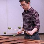 Wind ensemble performance, Fascinating Ribbons, wraps up Celebration of Scholarship