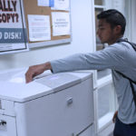 Investigating new technology for printing on campus