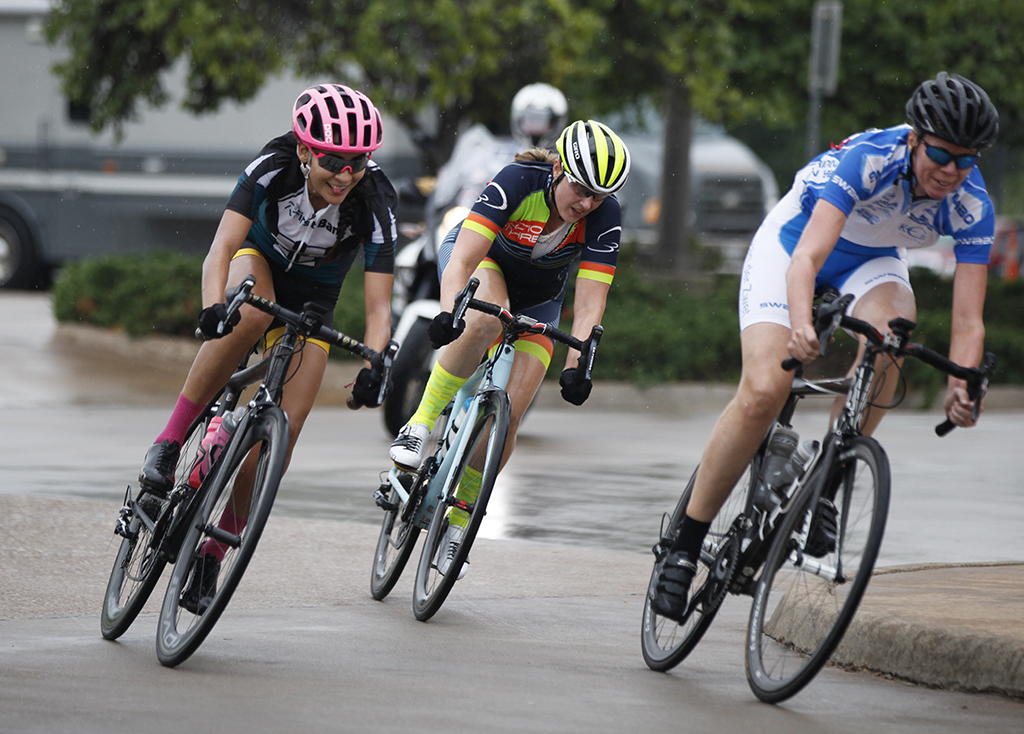 MSU cyclists compete in Hotter 'N Hell
