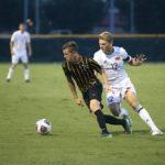 Men's soccer kick off season against OBU