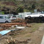 Students feel effects of Hurricane Maria