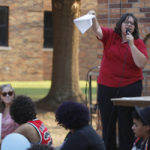 Speakers fight against hatred through rally