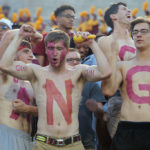 School spirit brings 'Maniacs' together