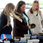 Empty Bowls event fills community through engagement