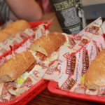 Firehouse Subs sets tastebuds ablaze