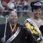 Mercado, Williams named top homecoming royalty