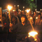 Campus officials: Torchlight parade on schedule