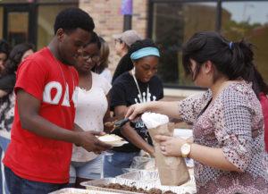 Hispanics add to campus culture the wichitan - Bureau ecologique viva shift ...