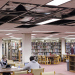 Renovations for Moffett Library to begin May, 2018