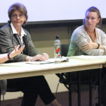 Critical Conversation Series discusses sexual assault on campus