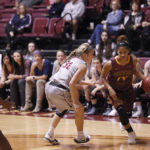 Women's basketball beats Oklahoma Christian University