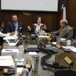 Board of Regents approve admissions policy change