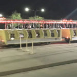 The Wichita Falls Polar Express