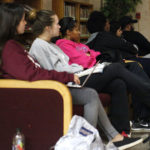 Movie Madness brings relief to students for finals