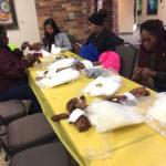 UPB craft craze helps students take a break