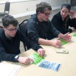 75 students attend UPB grocery bingo night