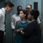 'The Shape of Water' gives hope to those without a voice