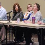 Critical conversation discusses power of free speech