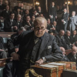 'Darkest Hour', Gary Oldman's ticket to an Oscar