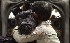 'Isle of Dogs', quirky film about man's best friend