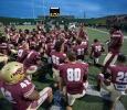 MSU football homegame against Oklahoma Panhandle state