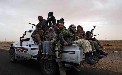 US, allies planning rapid de-escalation in Libya