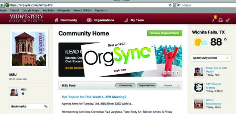 OrgSync streamlines event posting
