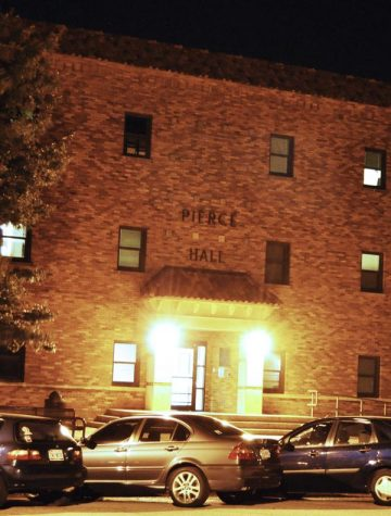 Lockdown at Pierce ends after two days