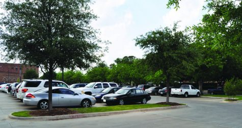 New parking lot upsets homeowners